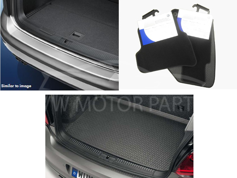 Genuine VW Polo Protection Pack